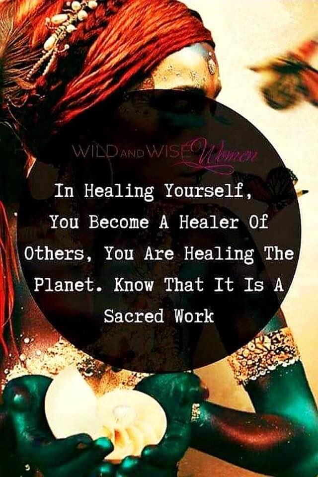 Wild Healer