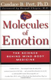 Molecules of Emotion cover